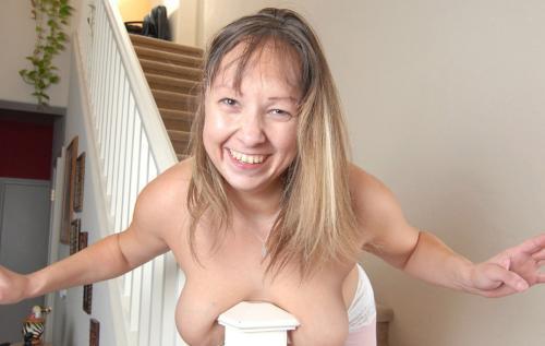 brooke4032 - Gloria donna matura amante delle orgie
