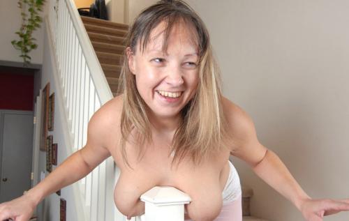 brooke4033 - Gloria donna matura amante delle orgie