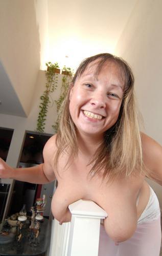 brooke4037 - Gloria donna matura amante delle orgie
